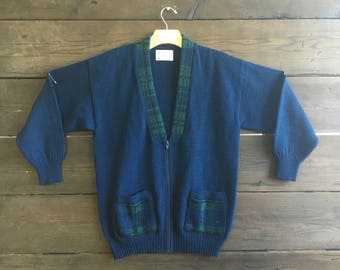 Vintage 80's Pendleton Sweater