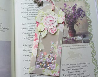 Book mark, bookmarks for books, unique bookmark, gifts for readers