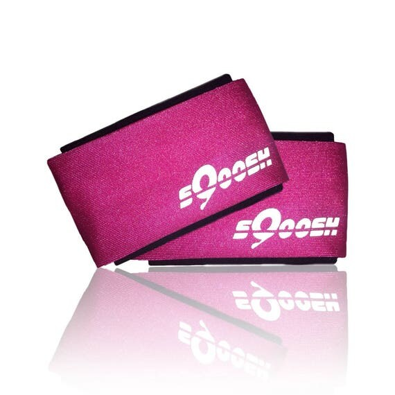 On SALE Save 10% Off Now!!! Sale, Workout, Running Fit, Bracelet, Pair of Pink, sQoosh, Sweatbands