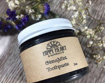 Whitening charcoal Toothpaste /tooth powder/tooth polish/ vegan tooth paste/  fluoride free / activated charcoal/ clay toothpaste/ natural