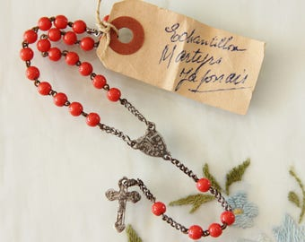 Chaplet in Honor of the 26 Martyrs of Japan or The Little Crown of the Japanese Martyrs