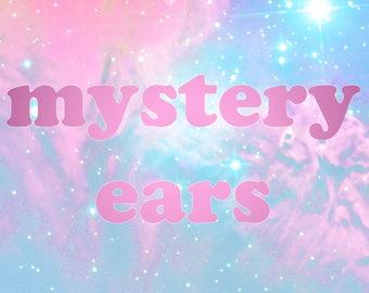 Mystery Ears