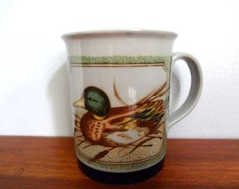 Mallard Duck Coffee/Tea Mug