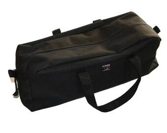 Dirt Roll Bag - Medium - Black