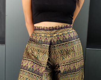 Thai Pants- Matriarch
