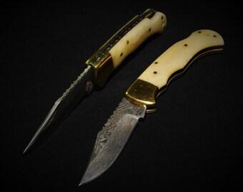 Finget Pocket Knife