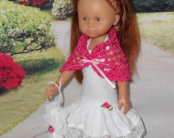 Doll clothing the cherished this Corolla