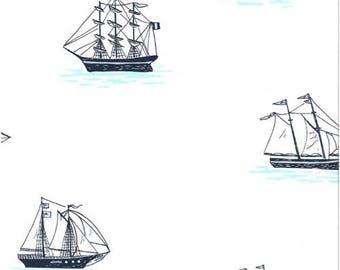 Michael Miller- My Favourite Ship- Sarah Jane
