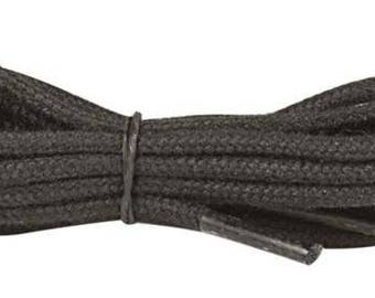 Kevlar Boot Laces Black