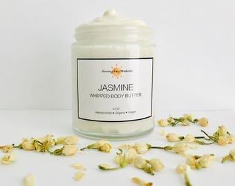 Jasmine Body Butter   Jasmine Grandiflora   Jasmine Lotion   Jasmine Whipped Body Butter   Valentines Day