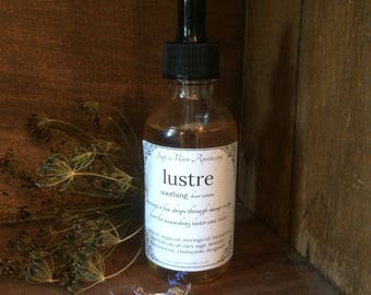Lustre, Hair Serum