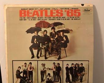 The Beatles - Beatles '65