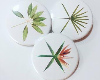 EXO KOKOBOP logo pins
