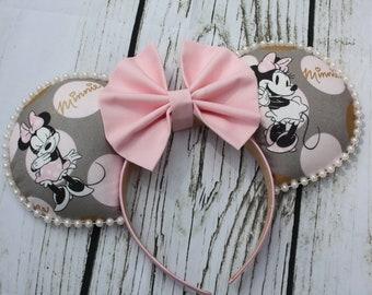 Disney Ears All That Glitters