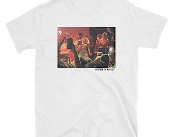 XXXTentacion LA Concert T-Shirt