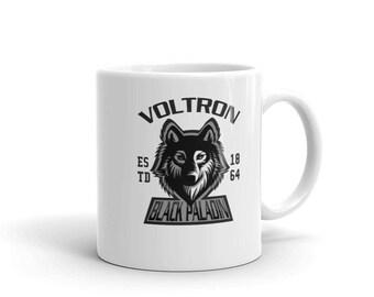 voltron shiro Mug