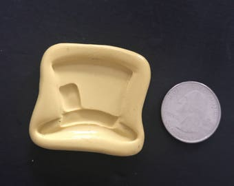 Mad Hatter Hat Mold