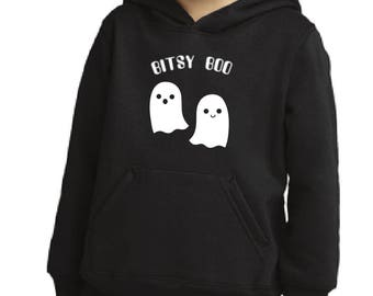 Bitsy-boo hoodie