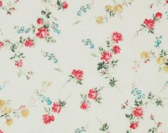 Elizabeth Liberty of London Cotton Tana Lawn Fabric Fat Quarter