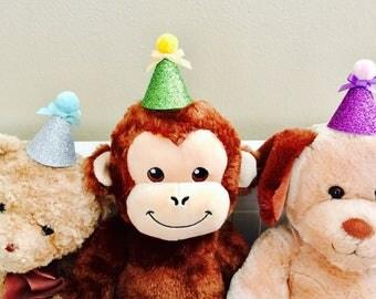 Dog party hats dog birthday hats mini party hat mini birthday hats pet birthday hats baby birthday hats baby party hats