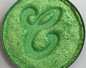 Lime Green - Eyeshadow
