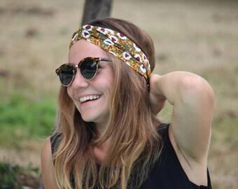 ELÉA headband - universal size