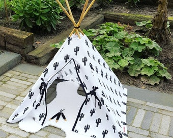 Wigwam Cactus (small) for cat or dog