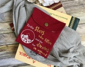 Custom Quote Pouch- Small...