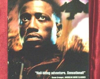 Passenger 57 VHS Wesley Snipes