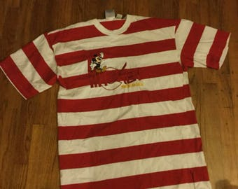 Mickey house shirt