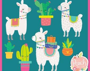 Llama Etsy Studio