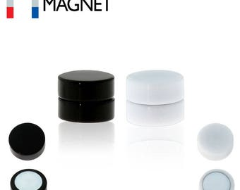 Magnetic Acrylic Fake Plug