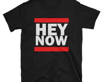 Hey Now Howard Stern Show T-shirt