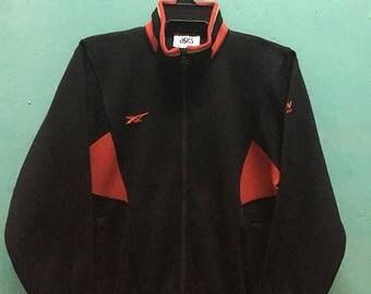 SALE 25% Vintage Asics Jacket 90s Trainer