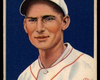 Vintage 1933 Goudey #173 Roscoe Holm EX++ Excellent++ RC Rookie