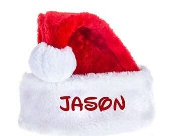 Santa hat  Etsy
