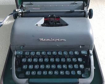 Remington Rand Letter-Riter ( rare model)