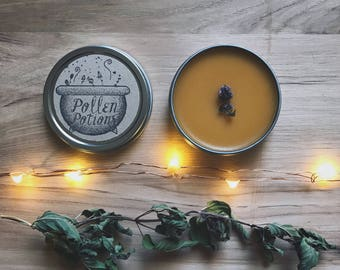 Cayenne & Peppermint Pain Relief Salve