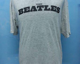 Vintage the beatles