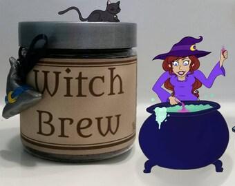 Witch Brew Facial Scrub