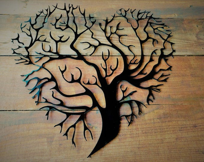 Metal Tree Wall Art, Metal Tree Of Life, Metal Tree, Metal Tree Wall Art, Metal Tree of Life Wall Art, Metal Tree Decor, Metal Tree of Life