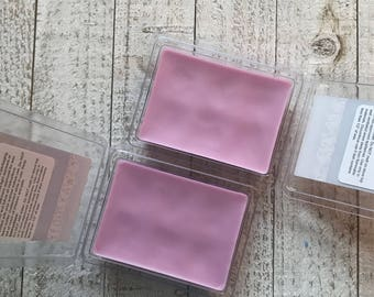 La La Lavender | wax melts | wax tarts | floral | lavender | scented wax