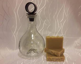PASSIONFRUIT ROSE SOAP