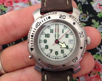 Vintage Swiss Army Watch