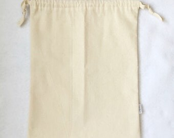 Large bag of bulk