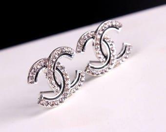 Crystal Designer Earrings