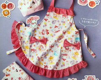 NEW ARRIVAL: Sanrio Hello Kitty Made in Japan