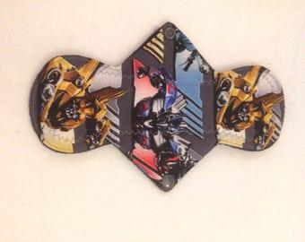 "9"" Moderate Transformers Cloth Pad"