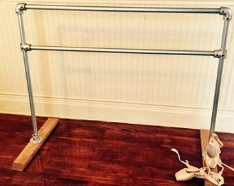 4' Portable Ballet Barre