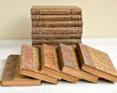 Set of 13 Vintage French ...